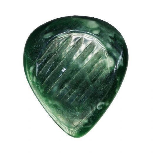 Resin Tones Grip Moondance 1 Guitar Pick